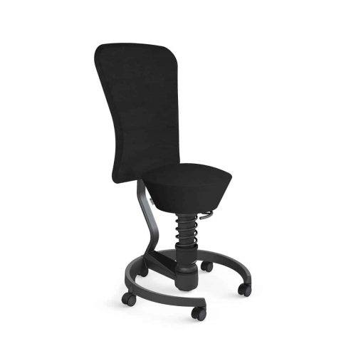 103-WB-LIBK-BK-CM01_Aeris-Swopper-Backrest_castors-soft-floor_light_black_black_microfibre_black_01